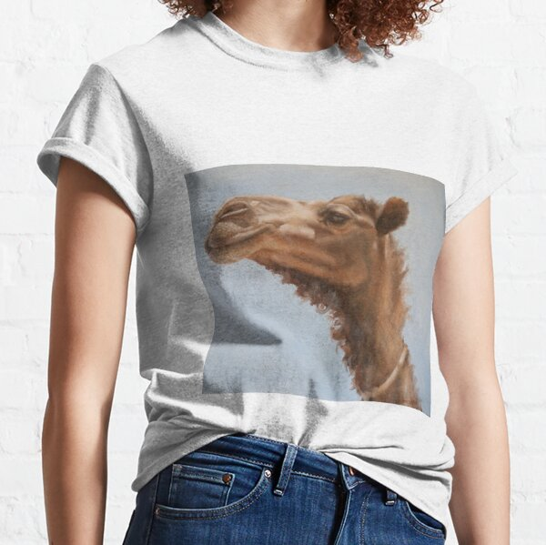 Betty in the Sunshine Classic T-Shirt