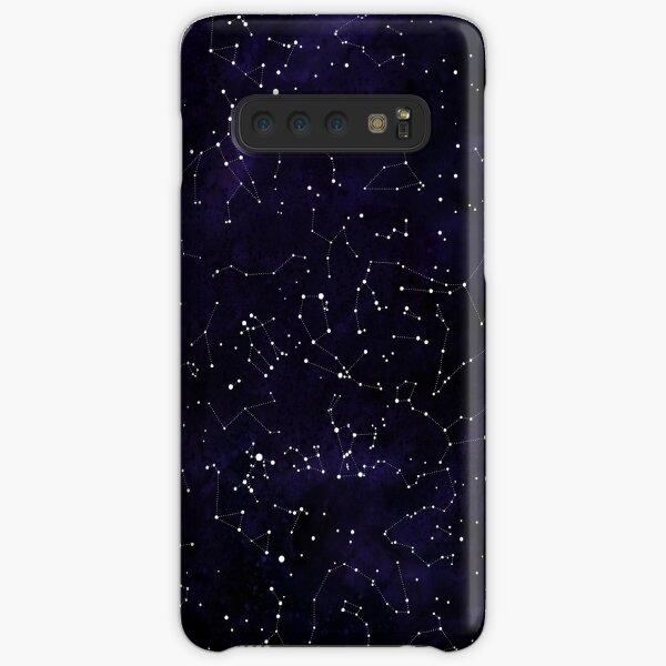Northern Hemisphere Constellations Samsung Galaxy Snap Case