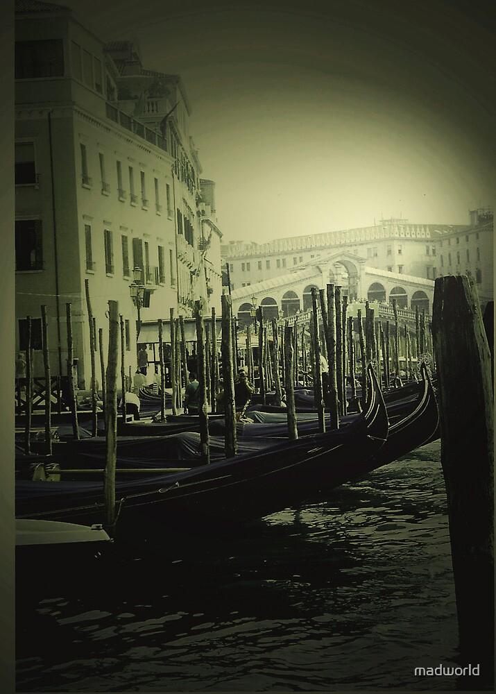Venice by madworld