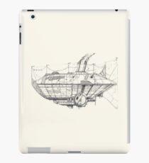 Asgard iPad Case/Skin