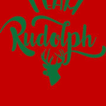 Team Rudolph by JakeRhodes