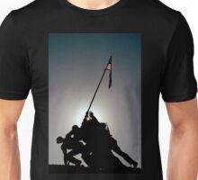 ~Iwo Jima Memorial~ Unisex T-Shirt