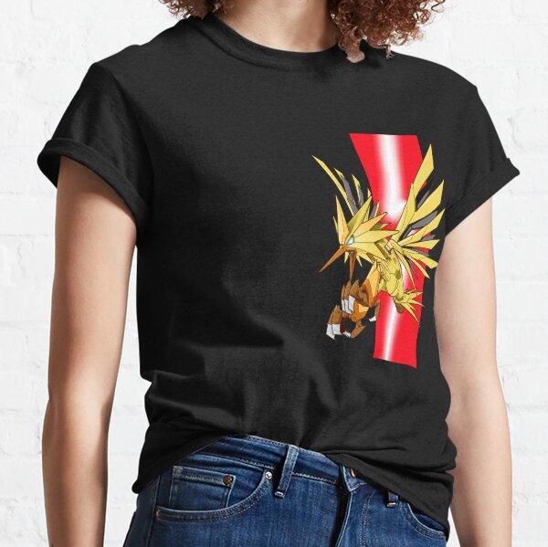 Legendary Electric Mech Classic T-Shirt