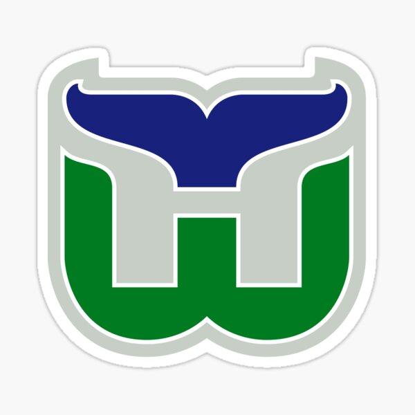 Hartford Whalers  Sticker