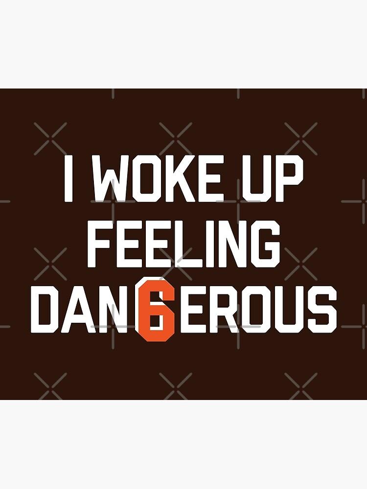Ich wachte auf, als ich Dan6erous 3 fühlte von SaturdayAC