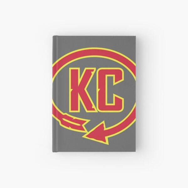 Kansas City Western Auto Sign T-Shirt Hardcover Journal