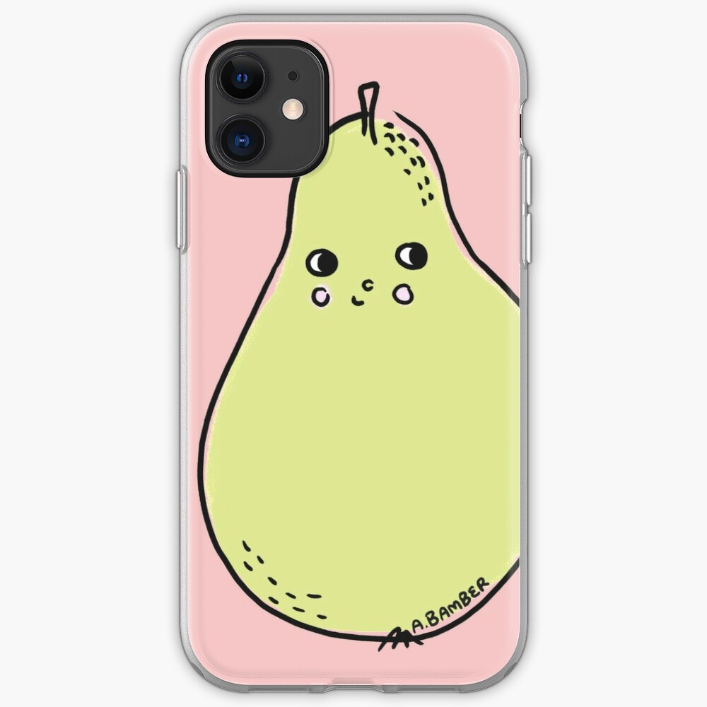 Pair of Pears iPhone Case & Cover
