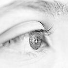 Cyborg Eye by nadine henley