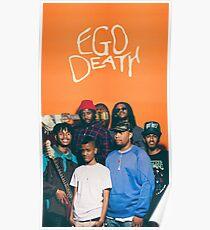 Das Internet - Ich Tod Poster