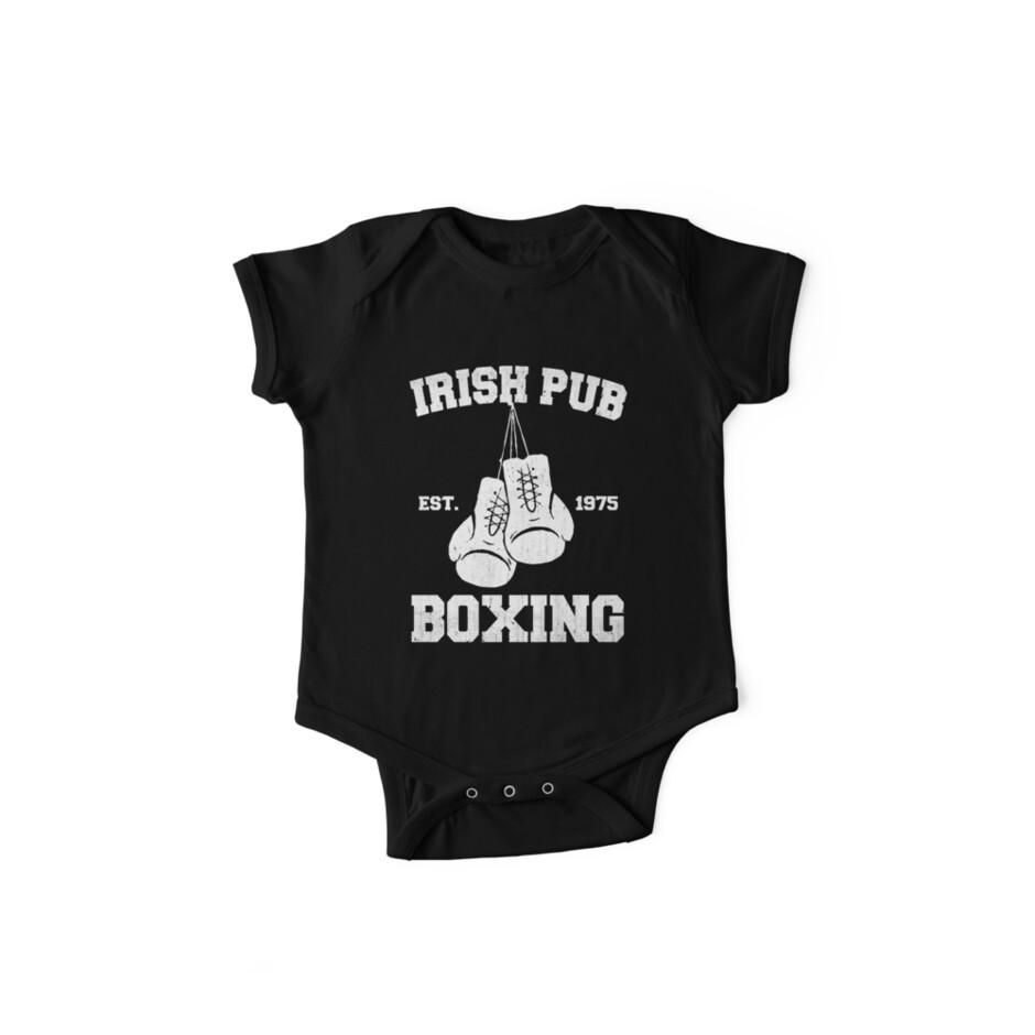 Kämpfen Irish Pub Boxen von CaoYan