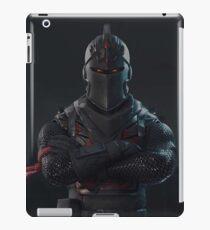 Vinilo o funda para iPad Caballero oscuro