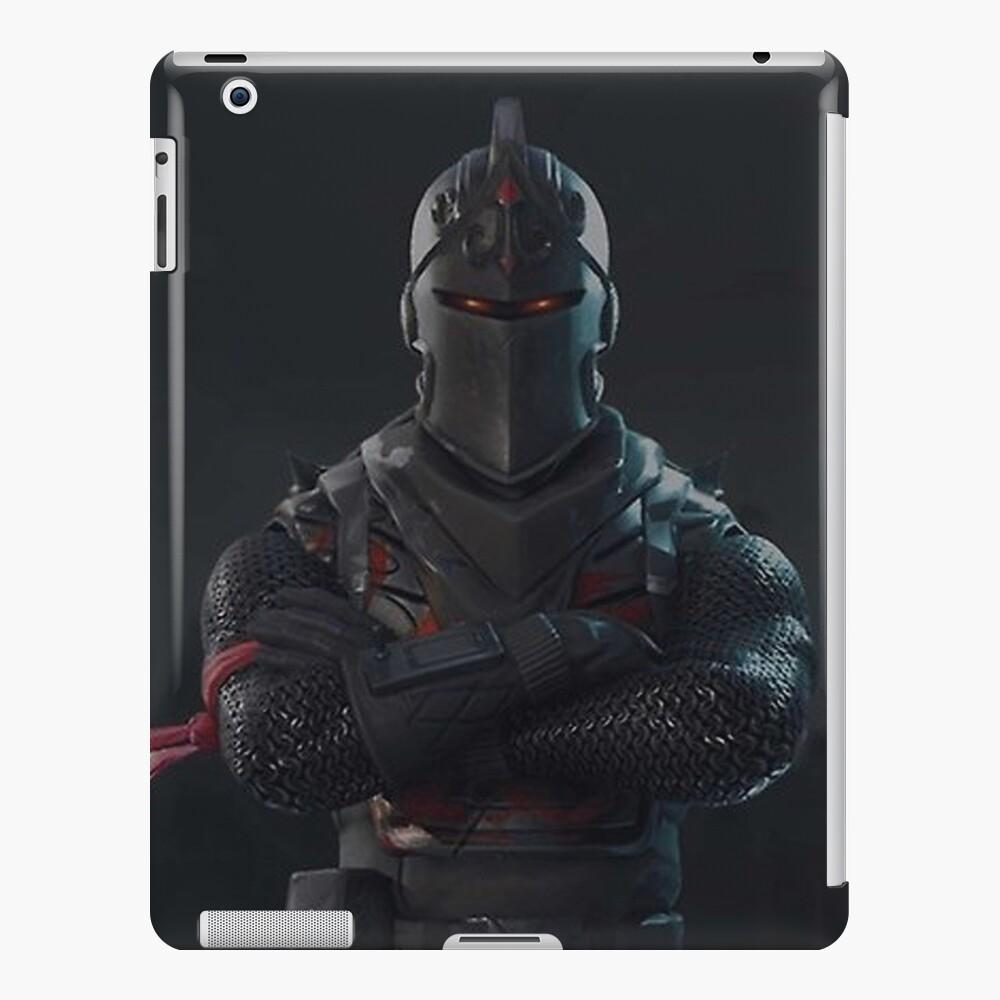 Caballero oscuro Funda y vinilo para iPad