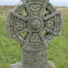 Celtic Cross of Materiana by kalaryder