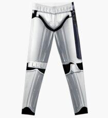 Stormtrooper Leggings Leggings