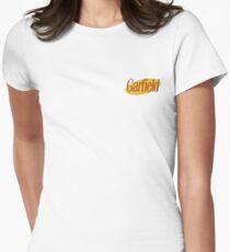 Garfield Seinfeld Sbubby Women's Fitted T-Shirt