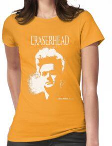 Eraserhead T-Shirt Womens Fitted T-Shirt