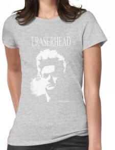 Eraserhead T-Shirt Womens Fitted T-Shirt