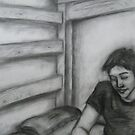 kyle by Xtianna