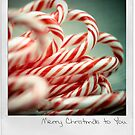 Merry Christmas by HighlandGhillie