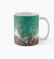 Cold iced sea Mug
