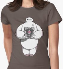 Companion Women's Fitted T-Shirt