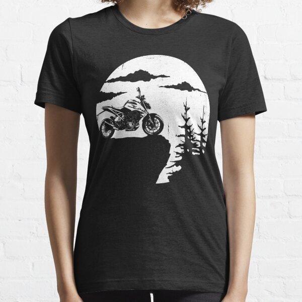 Off Road KTM Duke Adventure Essential T-Shirt