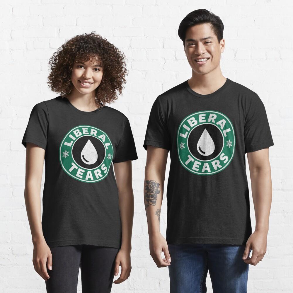 Liberal Tears Essential T-Shirt