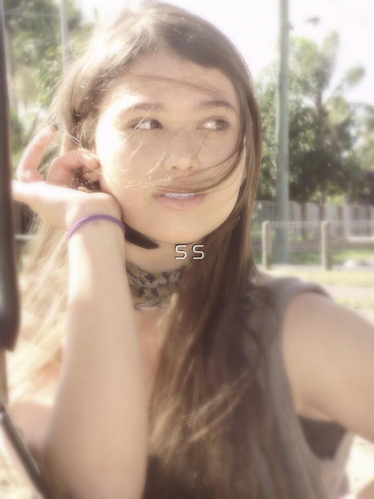 Carmelle again :) by S S