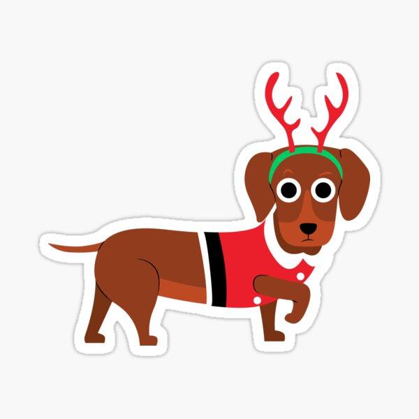 It's Christmas, Isn't It? Sticker