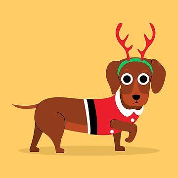 Es Navidad, ¿no es así? de cartoonbeing