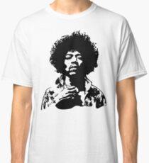 Jimi Hendrix Classic T-Shirt