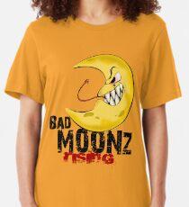 Bad Moonz Rising Slim Fit T-Shirt