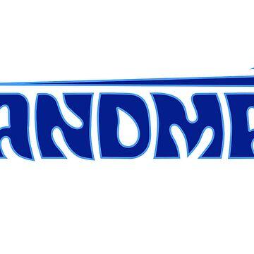 Holden Sandman Tshirt by 23jd45
