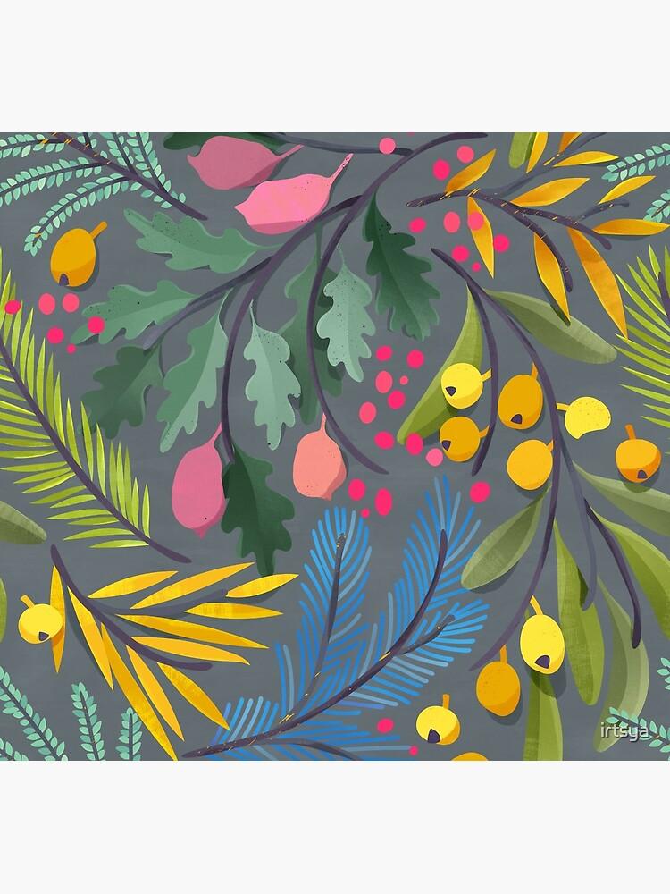 Fairy's garden by irtsya