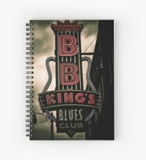BBKing's Spiral Notebook