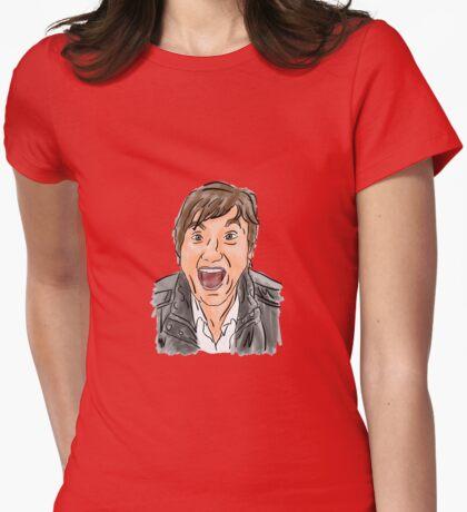 Joanne Howe Illustration T-Shirt