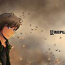Robert by ReplayComic