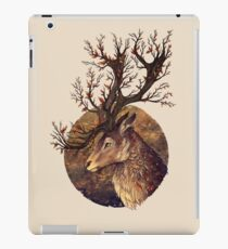 Autumn Embers iPad Case/Skin