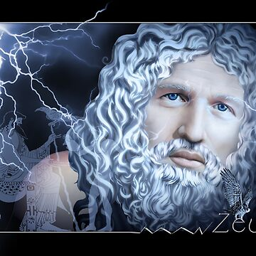 Zeus by iizzard