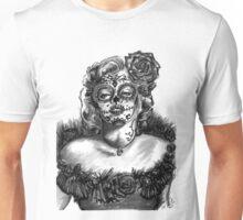 Marilyn Sugar Unisex T-Shirt