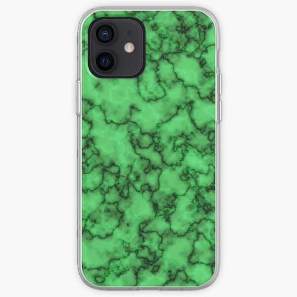 Gorgeous Marble print 0025  iPhone Soft Case