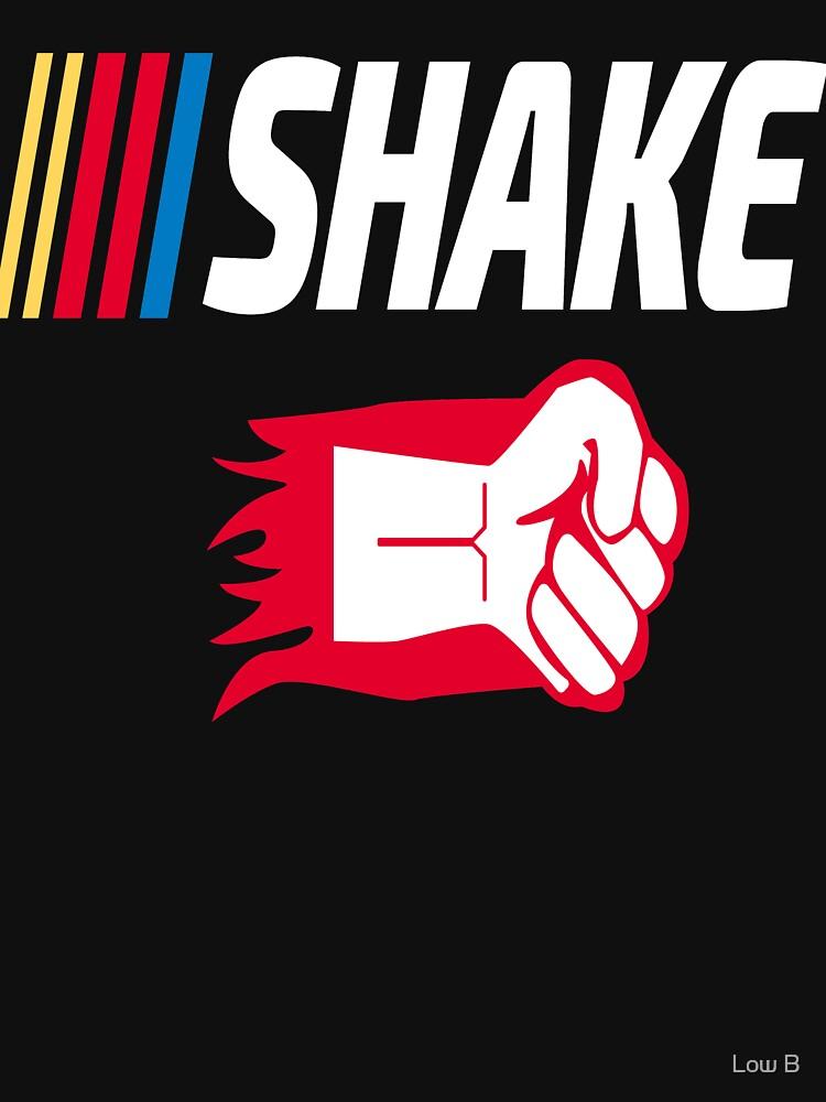 Shake and Bake Couples shirt, Shake by JbandFKllc