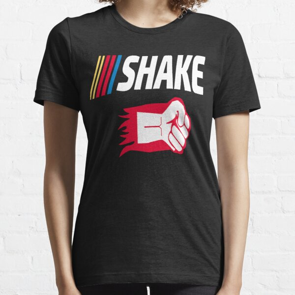 Shake and Bake Couples shirt, Shake Essential T-Shirt
