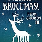 Merry Brucemas from Garxicon III by BattleBird