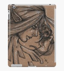 Breakable iPad Case/Skin