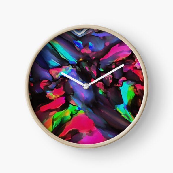 Cambrian Clock