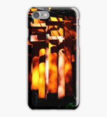 Japan Reloaded - Fushimi Inari # 2 iPhone Case/Skin