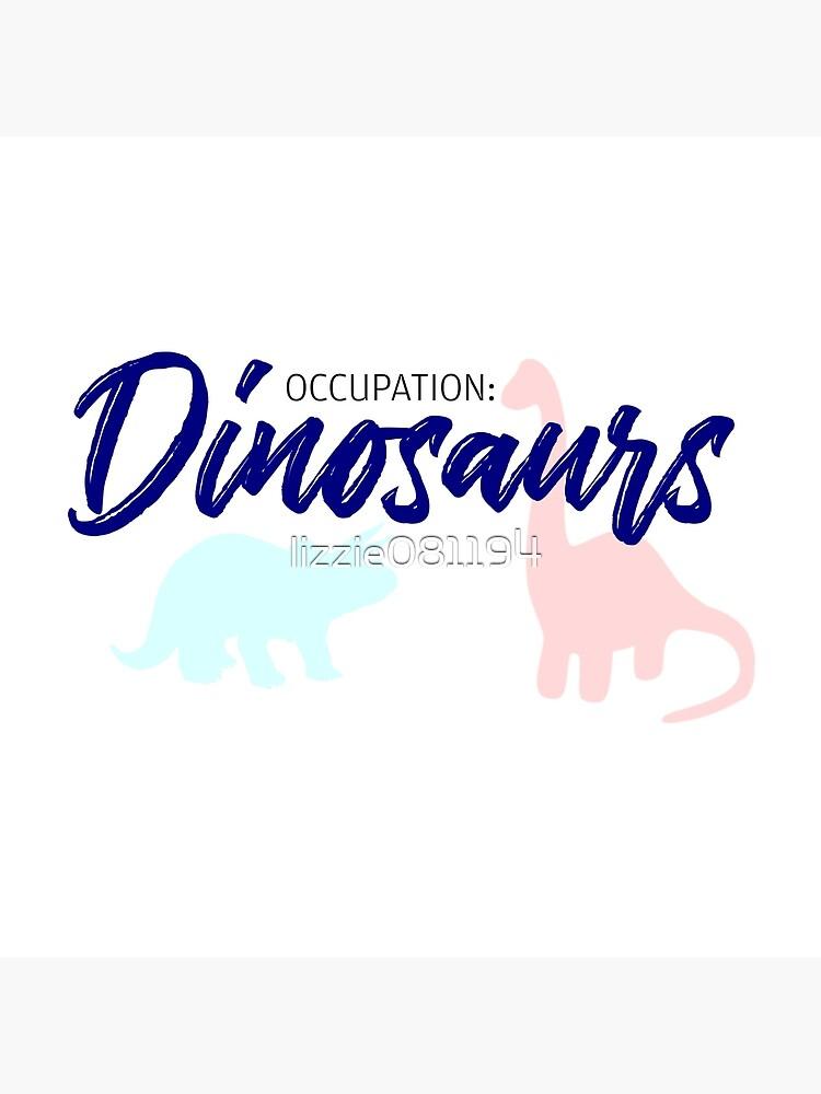 Gelegenheit: Dinosars von lizzie081194