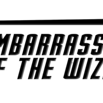 You're Embarrassing Me in Front of the Wizards by heroics
