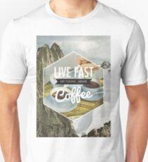 Live Fast T-Shirt